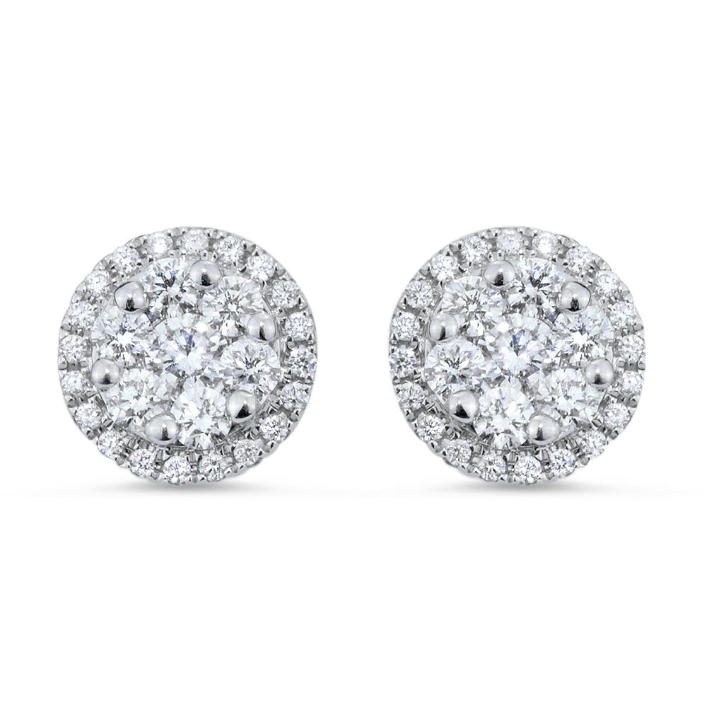 Destiny Diamond Earrings
