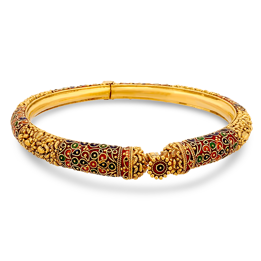 seema-gold-bangle