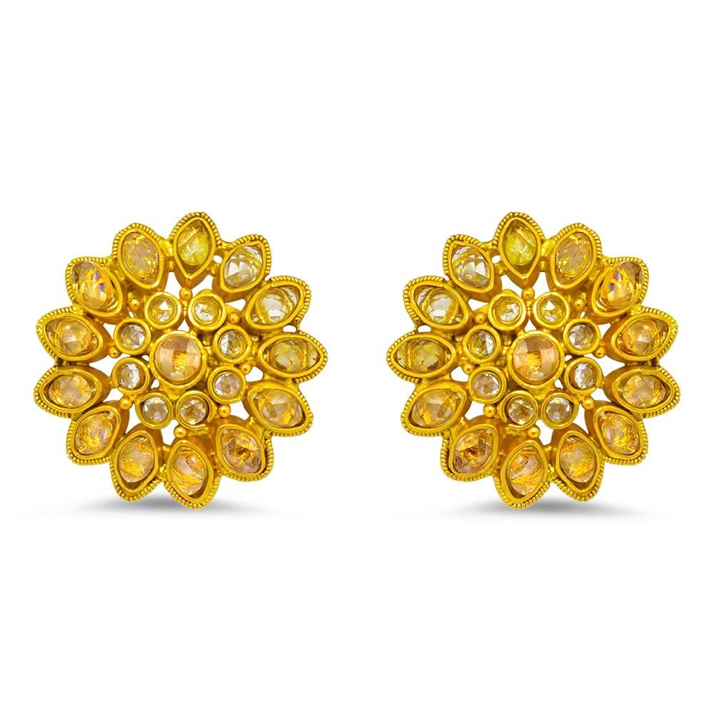 karissa-gold-earrings